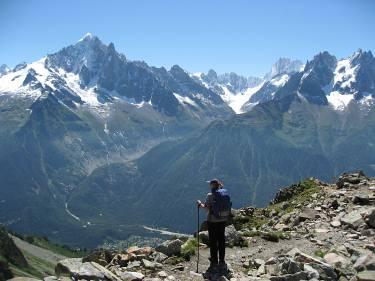 Alpenreisen